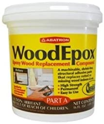 Abatron WoodEpox Wood Replacement Compound
