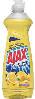 Ajax Super Degreaser Dish Liquid