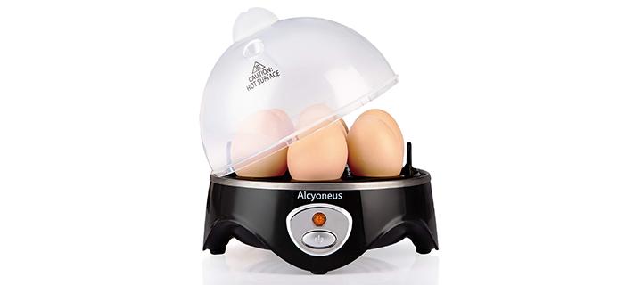 Alcyoneus Rapid Cooker