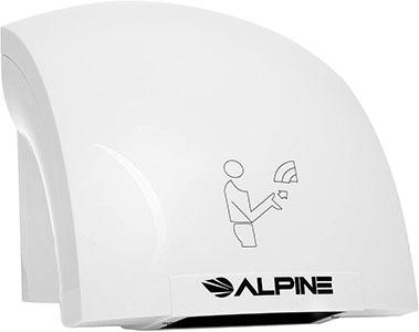 Alpine Hazel Automatical Hand Dryer