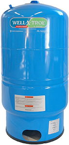 Amtrol Well Pressure Tank