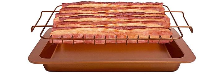 Bacon Bonanza by Gotham Steel