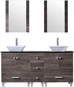 Bathjoy Double Ply Sink