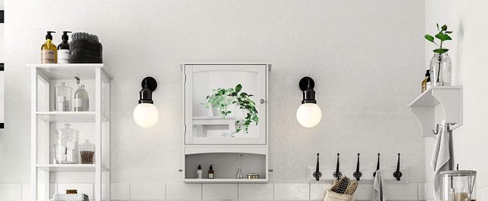 Best Bathroom Medicine Cabinets
