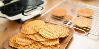 Best Pizzelle Maker