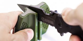 Best Pocket Knife Sharpeners