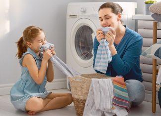 Best Smelling Laundry Detergent