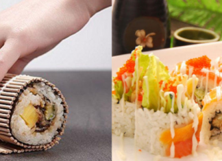 Best Sushi Making Kit