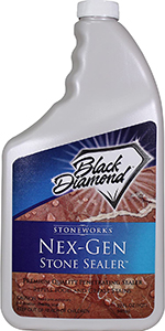 Black Diamond Stoneworks Stone Penetrating Sealer