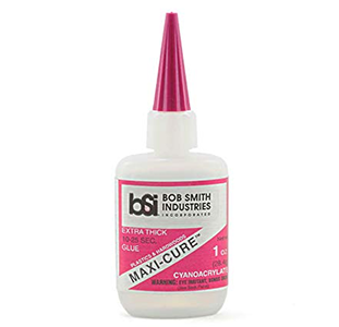 Bob Smith Industries BSI-135H Maxi-Cure Super Glue