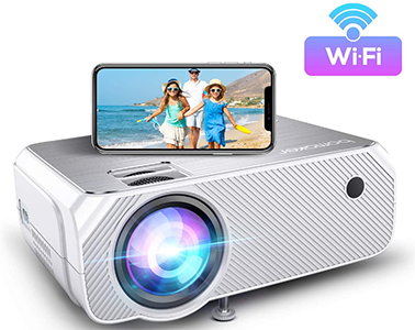 Bomaker HD TV Projector