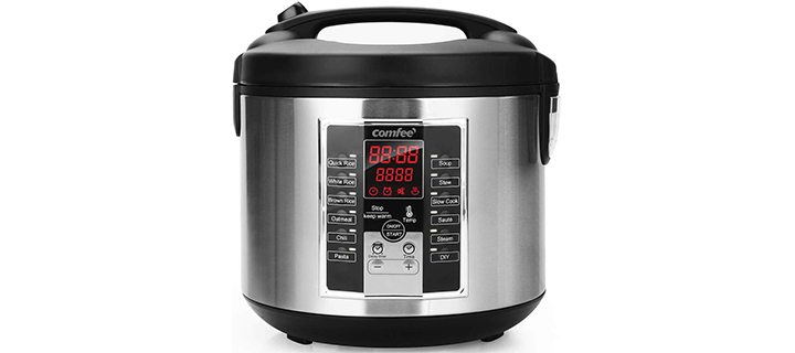 COMFEE Electric Multicooker