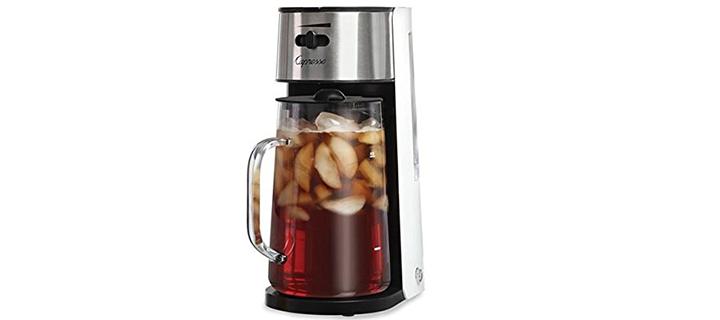 Capresso 624 02 Ice Tea Maker