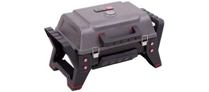 Char-Broil Grill2Go Portable TRU-Infrared Liquid Propane Gas Grill