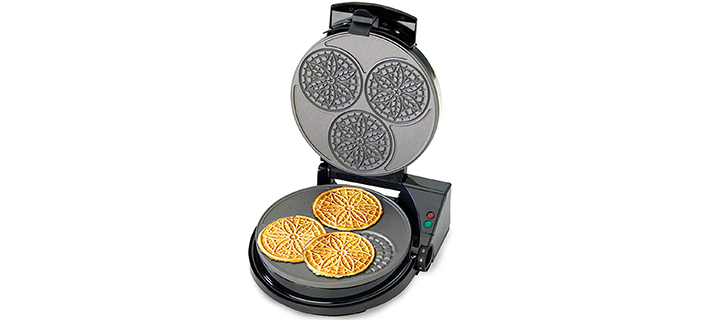 Chef'sChoice 835 PizzellePro Express