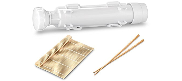 Chefoh All-In-One Sushi Making Kit