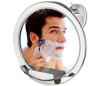Cheftick Fogless Mirror