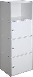 Convenience Concepts X-Tra Storage Cabinet