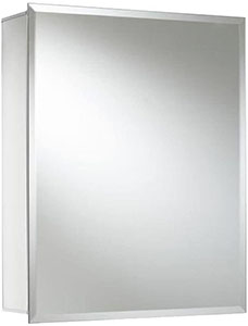 Croydex Kennett Triple Door Medicine Cabinet