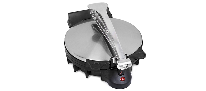 CucinaPro Tortilla Maker (1443)