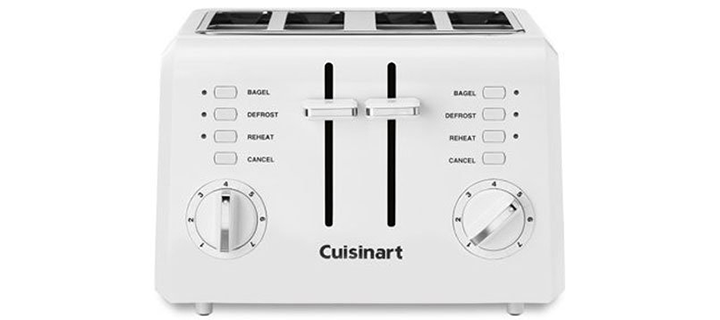 Cuisinart CPT-142P1 Compact Toaster