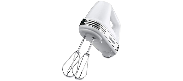 Cuisinart HM-50 Power Advantage Hand Mixer