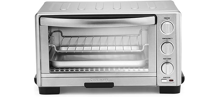 Cuisinart TOB-1010 Toaster Oven Broiler