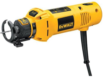 DEWALT DW660 Cut-Out 5 Amp Rotary Tool