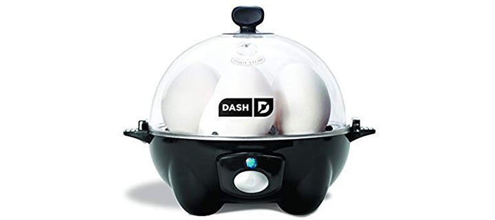 Dash Rapid 6 Egg Cooker