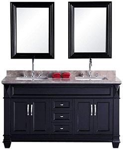 Design Element Vanity Sink Combo