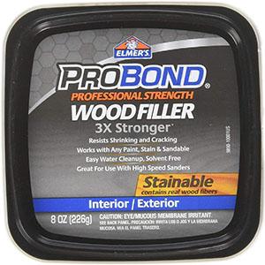 Elmer's 8 Oz Probond Wood Filler