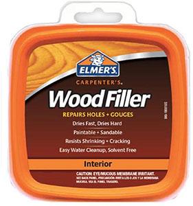 Elmer's Carpenter's Wood Filler