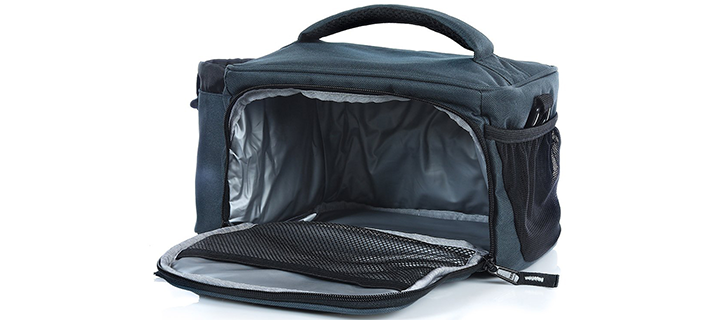 Fitpacker Small Meal Management Bag for Meal Prep