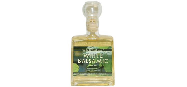 Fondo di Trebbiano White Balsamic