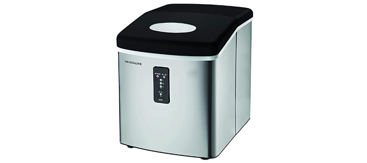 Frigidaire Ice Maker Machine