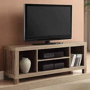 Generic - Cross Mill TV Stand