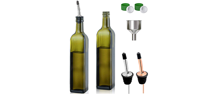 Gmisun Olive Oil Dispenser Bottle