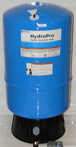 Goulds HydroPro Well Pressure Tank