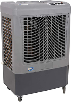 Hessaire Products Portable Evaporative Air Cooler