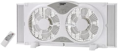 Homebasix Window Fan