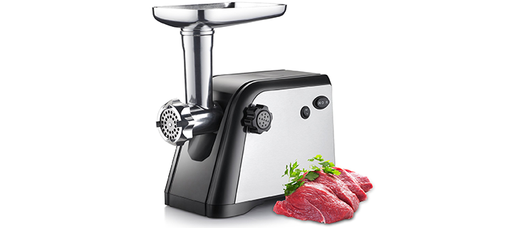 Homeleader Electric Meat Grinder