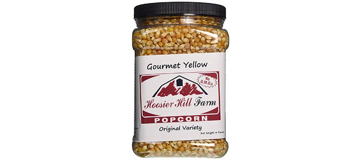Hoosier Hill Farm Original Yellow Popcorn