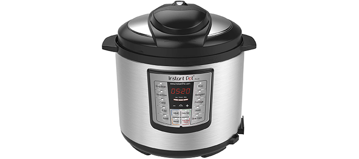 Instant Pot 6-in-1 Multi-Use Programmable Pressure Cooker