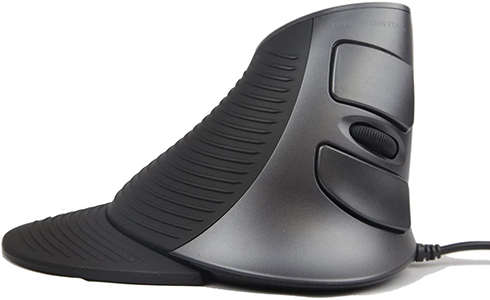 J-Tech Digital Scroll Endurance Wired Mouse