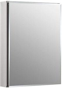 KOHLER Frameless Aluminum Medicine Cabinet