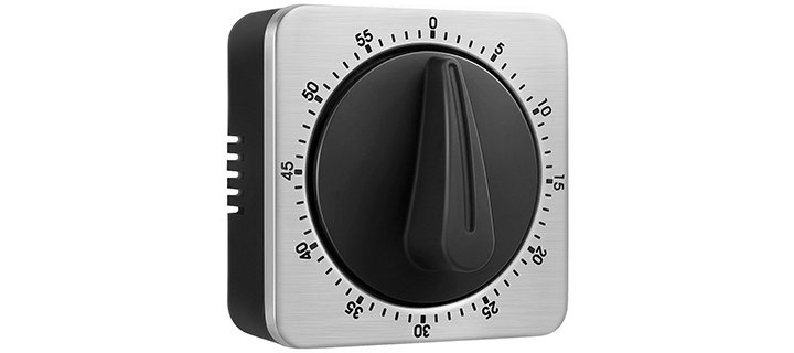 KeeQii Kitchen Timer