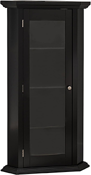 Prepac Elite Home Corner Storage Cabinet