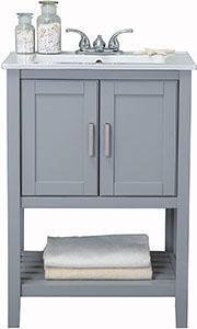 Legion Furniture, 24 Bathroom Vanity set