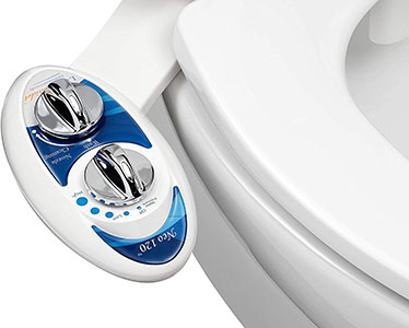 Luxe Bidet Neo 120 - Self Cleaning Nozzle