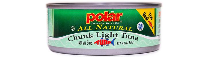 MW Polar Tuna